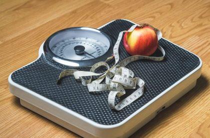 student balanced diet