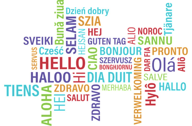 foreign language speakers