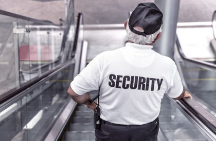 private security jobs