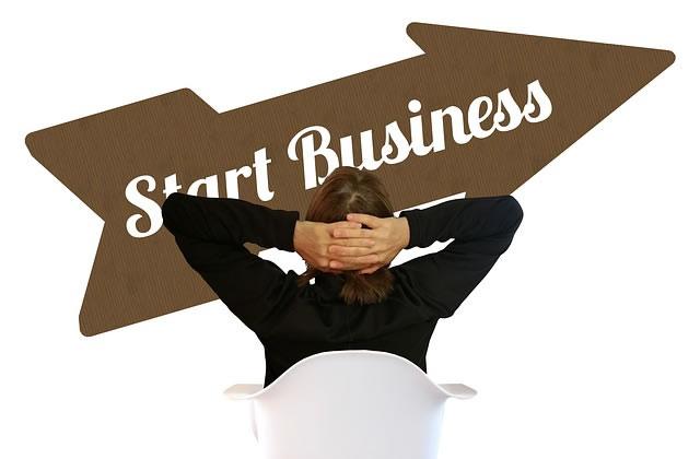 start own business
