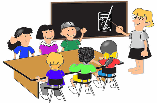 garduated teachers
