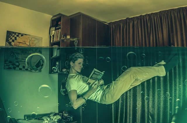 dorm study