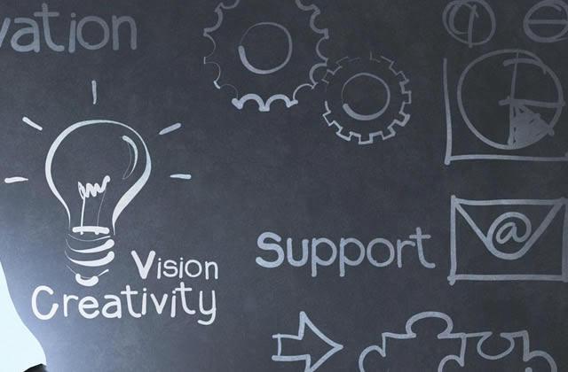 science technology creativity