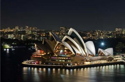 study abroad in Sydney
