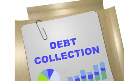 debt collection lawsuit