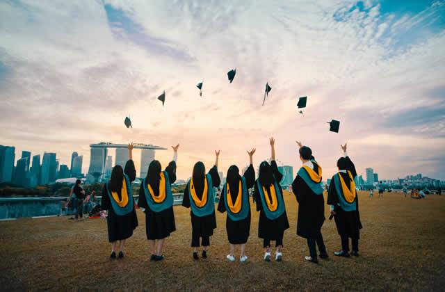 promising college degrees