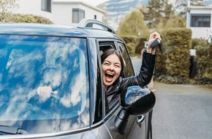 mistakes college student make when buying a car