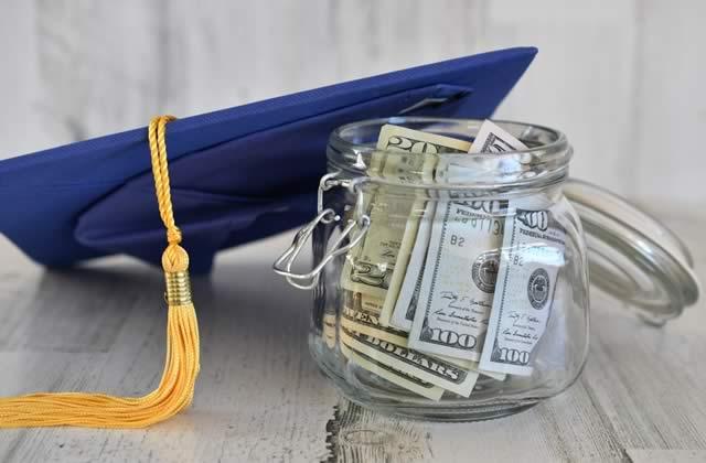 get rid of student loan debt