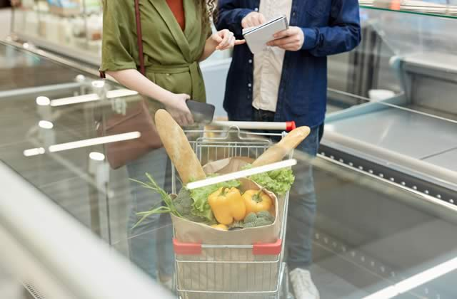 student guide to budget shopping