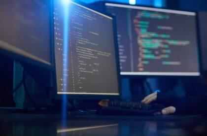 programming field