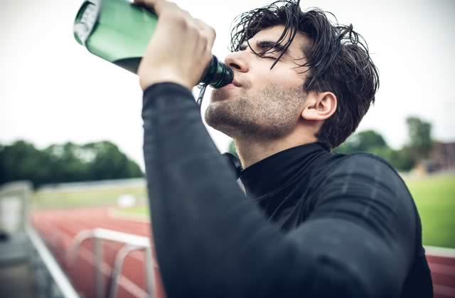 hydration dos and don'ts