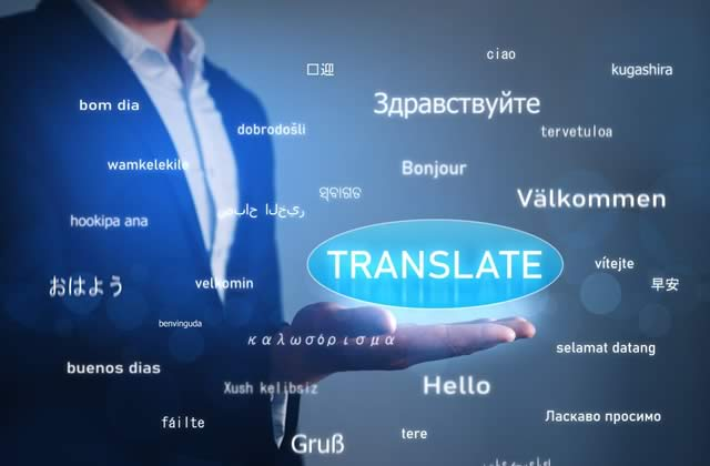 learning new languages in college