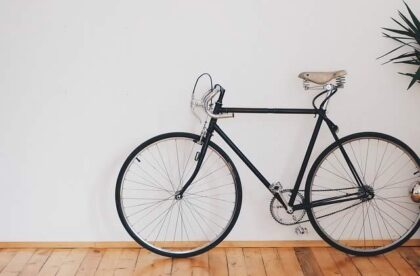 common bicycle repairs you can do yourself