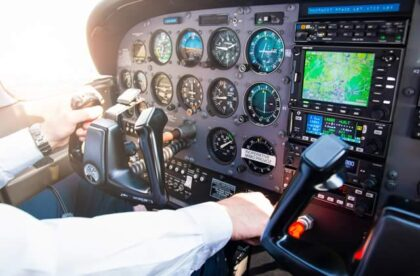 potential careers for future airline pilots
