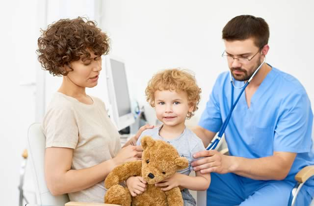 why pediatrics is the perfect career