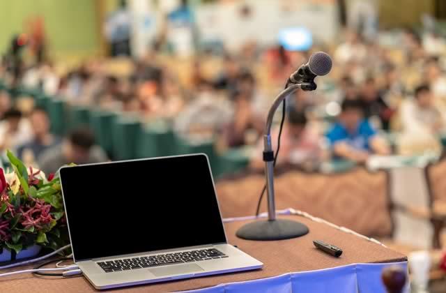 build public speaking skills