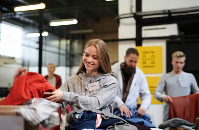 benefits of doing community service