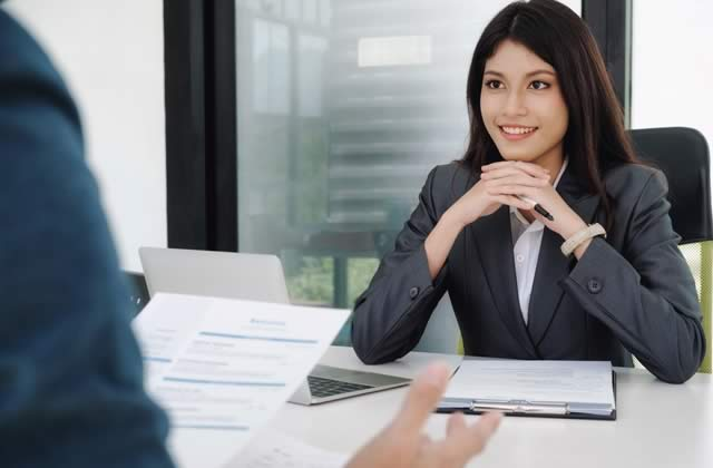 first interview mistake you need to avoid