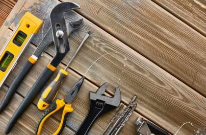 how to save money on repairs