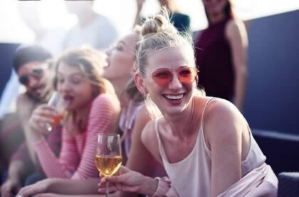 what first-time drinkers should know