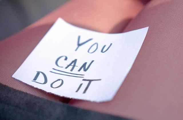 how students can build their self esteem