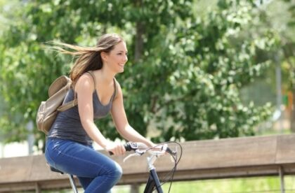 Stuck on Campus: Ways To Survive at College Without a Car
