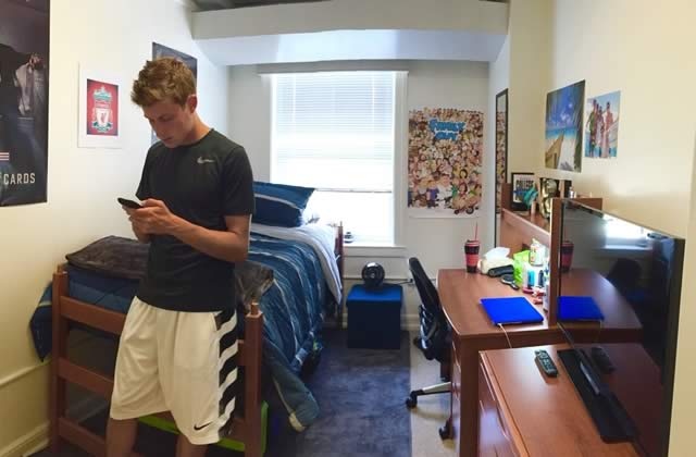 things you need in your dorm
