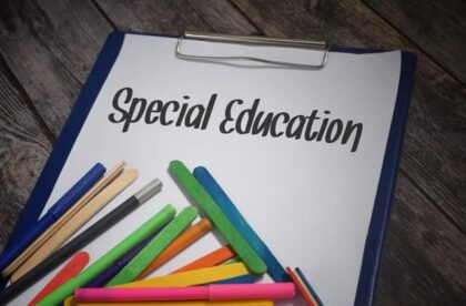 become a special education teacher